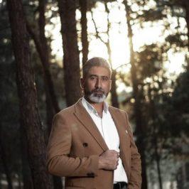 Hamid Reza Aghvami – Ajib 266x266 - دانلود آهنگ ساسان و آرمین به نام بعضی وقتا