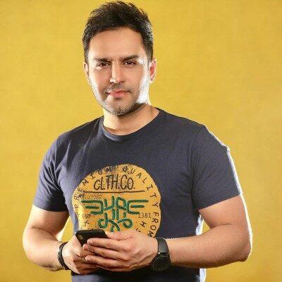 Hossein Tavakoli – Eshghe Khosh Arayesh 400x400 - دانلود آهنگ حسین توکلی به نام عشق خوش آرایش