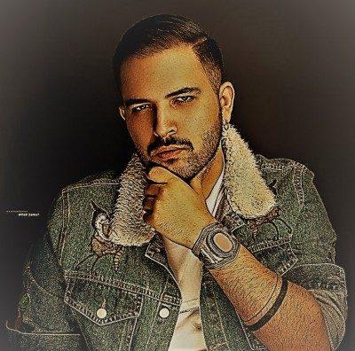 Kamy Yousefi – Avalin Bar Ke Didamet 400x396 - دانلود آهنگ کامی یوسفی به نام اولین بار دیدمت
