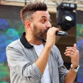 Karim mohsen Zaalan 266x266 - دانلود آهنگ هندی سلمان خان به نام Munna Badnaam Hua