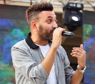 Karim mohsen Zaalan - دانلود آهنگ عربی کریم محسن به نام زعلان