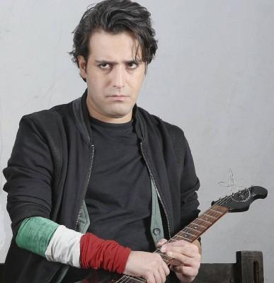 Kaveh Afagh - دانلود آهنگ کاوه آفاق به نام ضد گلوله