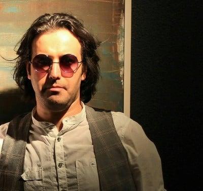 Kaveh Afagh1 - دانلود آهنگ کاوه آفاق به نام شال