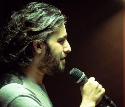 Kaveh Afagh3 - دانلود آهنگ کاوه آفاق به نام آخرین کار