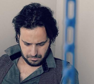Kaveh Afagh4 - دانلود آهنگ کاوه آفاق به نام سد
