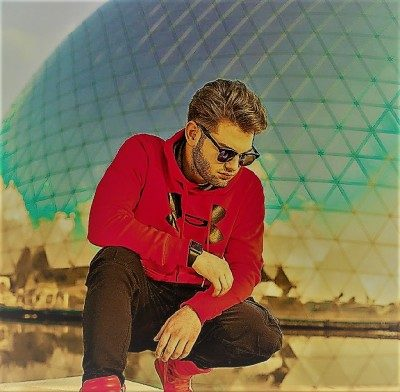 Keyvan Shahbaz khatereh 400x392 - دانلود آهنگ کیوان شهباز به نام خاطره