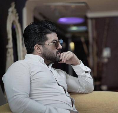 Majid Kharatha - مجید خراطها