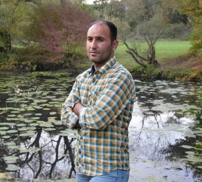 Majid Poursharif – Hesse Naab - دانلود آهنگ مجید پورشریف به نام حس ناب