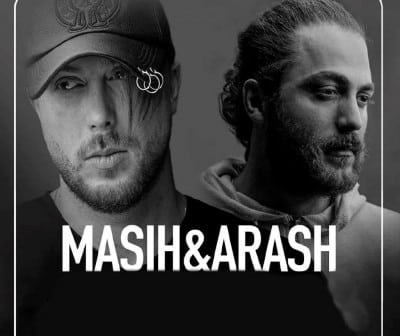 Masih Arash AP - مسیح و آرش AP