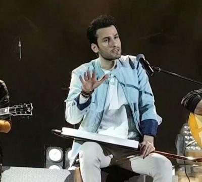 Mehdi Ahmadvand – Be Jaye To - دانلود آهنگ مهدی احمدوند به نام به جای تو