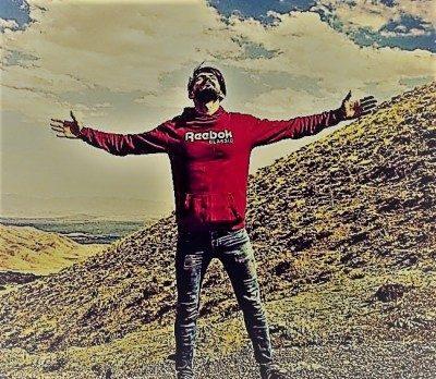 Mehdi Babazadeh Xatun 400x348 - دانلود آهنگ ترکی مهدی بابازاده به نام خاتون