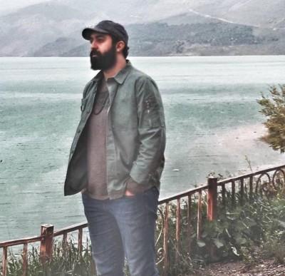 Mehdi Yarrahi - مهدی یراحی