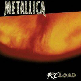 Metallica 266x266 - دانلود آهنگ خارجی استینگ به نام Shape of my heart