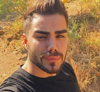 Milad Bakhtiari Tobe - دانلود آهنگ میلاد بختیاری به نام توبه