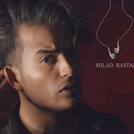 Milad Rastad – We Two 266x266 - دانلود آهنگ دن میخوام برگردم