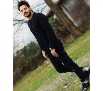 Mojtaba Dorbidi13 - دانلود آهنگ مجتبی دربیدی به نام عشق حاد