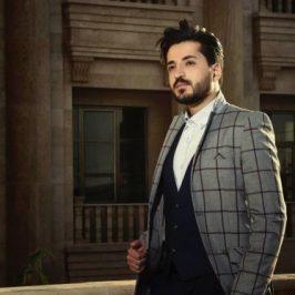 Mojtaba Dorbidi15 266x266 - دانلود آهنگ مجتبی دربیدی به نام بانو