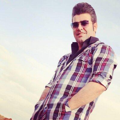 Morteza Sarmadi – Kenare Man Bemon 400x400 - دانلود آهنگ مرتضی سرمدی آهای عشق