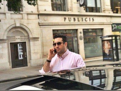 Omid Hajili – Zim Zim 400x301 - دانلود آهنگ امید حاجیلی به نام زیم زیم