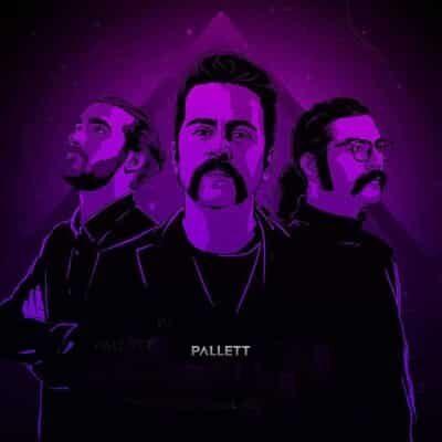 Pallett 10 400x400 - دانلود آهنگ گروه پالت به نام تا صبح فردا