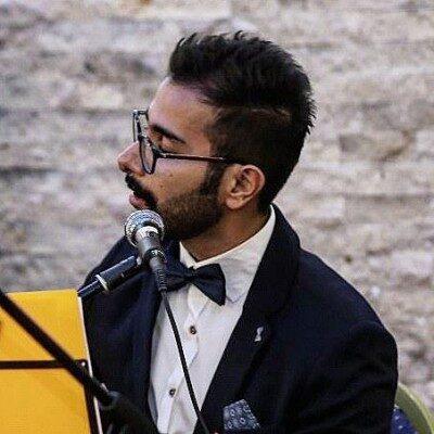 Peyman AlaviNezhad Naro 400x400 - دانلود آهنگ پیمان علوی نژاد به نام نرو