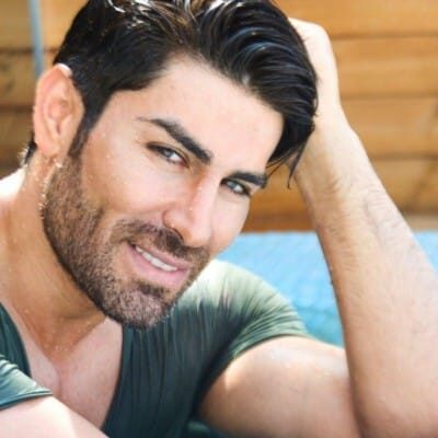 Reza Malekzade – Nooshe Janat 400x400 - دانلود آهنگ رضا ملک زاده به نام رگ به رگ