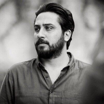 Roozbeh Bemani – Tanhaei 400x400 - دانلود آهنگ روزبه بمانی به نام تنهایی