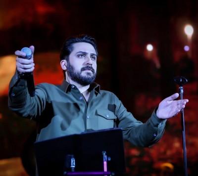 Roozbeh Bemani 1 1 - دانلود آهنگ روزبه بمانی (گروه دارکوب) به نام خون بس