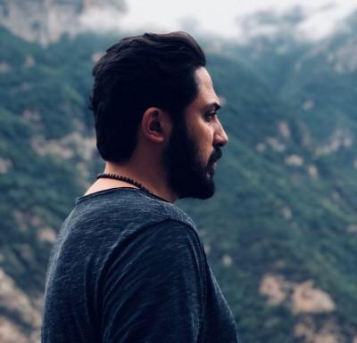 Roozbeh Bemani 4 - دانلود آهنگ روزبه بمانی به نام بدون تاریخ بدون امضا