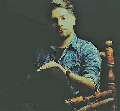 Saeed Karami Az Man Gozasht 400x371 - دانلود آهنگ سعید کرمی به نام از من گذشت