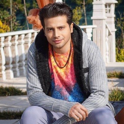 Saeed Kookalani Kheyli Mamnoon 400x400 - دانلود آهنگ سعید کوکلانی به نام خیلی ممنون