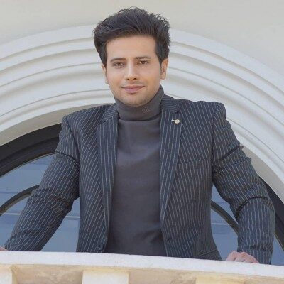 Saeed Kookalani Yadam Narafteh 400x400 - دانلود آهنگ سعید کوکلانی خوشبختی