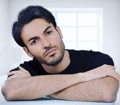 Saeed Valiey Dooset Daram 400x351 - دانلود آهنگ سعید ولیی به نام دوست دارم