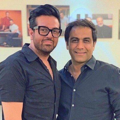 Saeid Shahrouz – Kaboos 400x400 - دانلود آهنگ سعید شهروز به نام کابوس