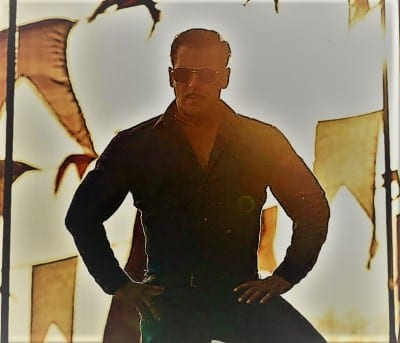 Salman Khan – Munna Badnaam Hua - دانلود آهنگ هندی سلمان خان به نام Munna Badnaam Hua