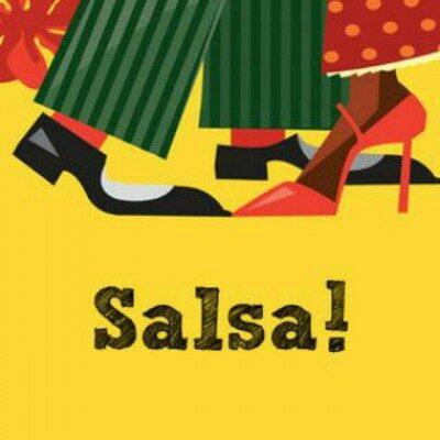 Salsa 400x400 - دانلود مجموعه آهنگ های سالسا دنس