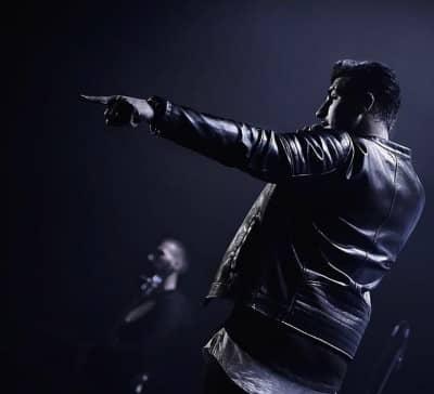 Shahab Mozaffari – Etefaghan Eshgh - دانلود تمامی نسخه های آهنگ اتفاقا عشق
