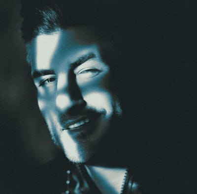 Shahab Mozaffari 1 - دانلود آهنگ شهاب مظفری به نام برعکس