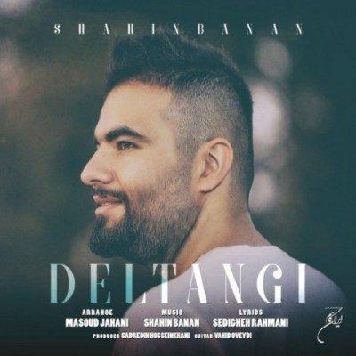 Shahin Banan Deltangi 400x400 - دانلود آهنگ شاهین بنان به نام دلتنگی