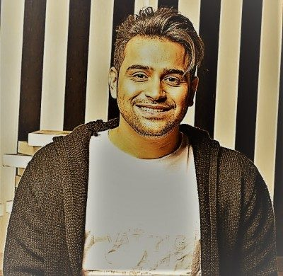 Shahram Mirjalali Halam Kharab Ast 400x390 - دانلود آهنگ شهرام میرجلالی به نام حالم خراب است