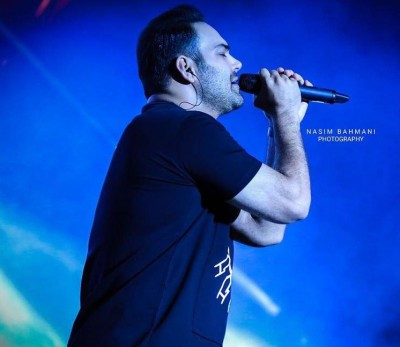 Siamak Abbasi4 1 - دانلود آهنگ سیامک عباسی به نام دیوونگی