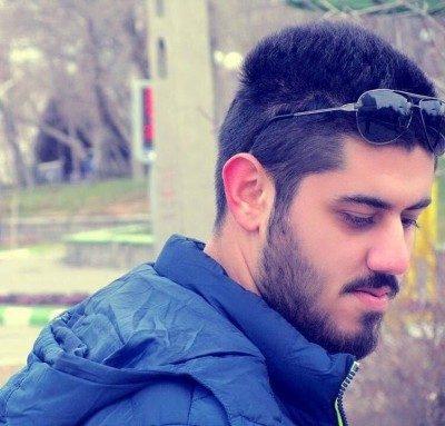 Sina Hosseinpour Rafti Az Delam 400x383 - دانلود آهنگ سینا حسین پور به نام رفتی از دلم