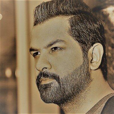 Soheil Rahmani – Mage Mishe 400x400 - دانلود آهنگ سهیل رحمانی به نام مگه میشه