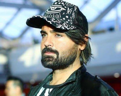 Sohrab Pakzad – Khialet Jam 400x319 - دانلود آهنگ سهراب پاکزاد به نام بمبه