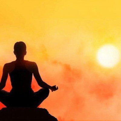 Yoga 400x400 - دانلود مجموعه آهنگ های یوگا و آرامش بخش