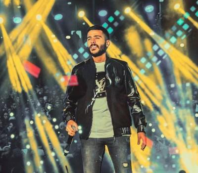 Ahmed Kamel Gholi  - دانلود آهنگ عربی احمد كامل به نام قولی