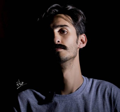 Akam Band1 - دانلود آهنگ صالح زند به نام حسرت
