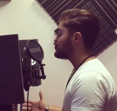 Ali Khodabandeh – Bad Kardi - دانلود آهنگ علی خدابنده به نام بد کردی