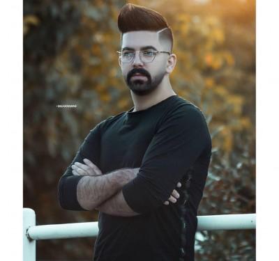 Alireza Ebrahimi – Darin Sevgi - دانلود آهنگ ترکی علیرضا ابراهیمی به نام Darin Sevgi