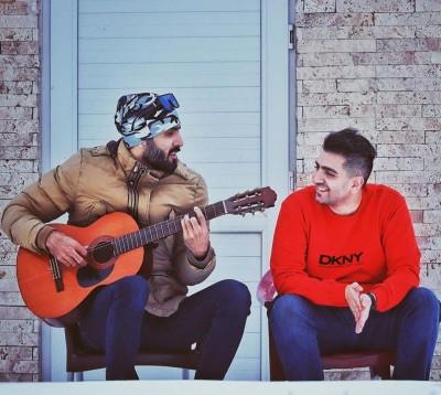 Alireza Raad Yehoei - دانلود آهنگ علیرضا راد به نام یهویی